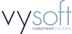 vysoft customized solutions